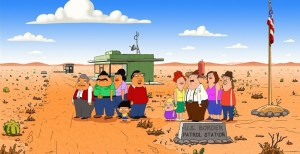Bordertown Cancelled Or Renewed For Season 2?