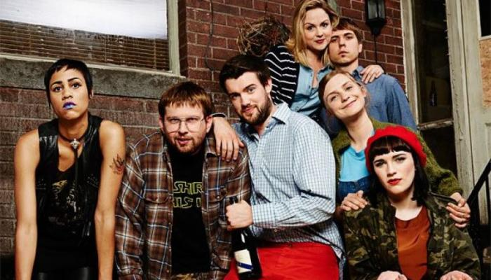 fresh meat cancellation season 4
