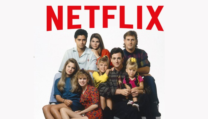 fuller house cancelled or renewed