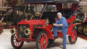 Jay Leno's Garage cancelled or renewed