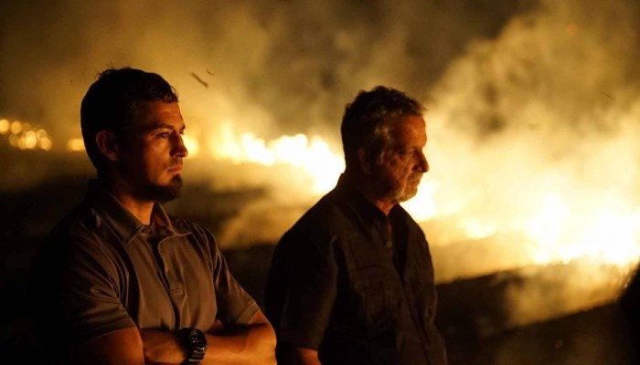 Killing Fields Cancelled Or Renewed For Season 2?