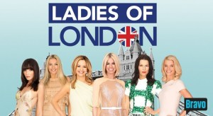 ladies of london season 3?