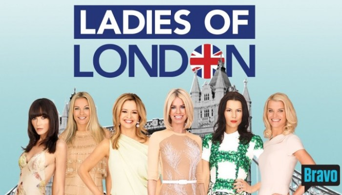 ladies of london season 3?