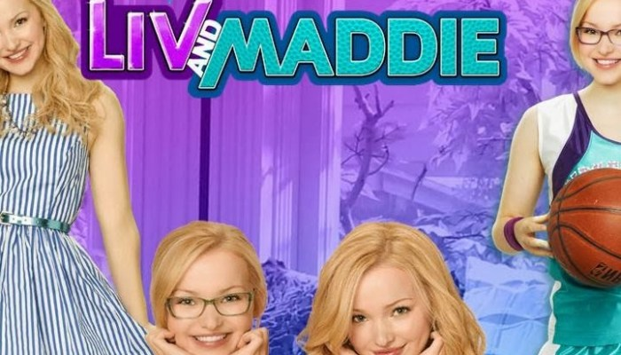liv and maddie cancelled or renewed