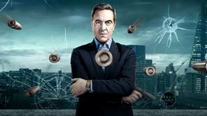 Lucky Man Cancelled Or Renewed For Season 2?
