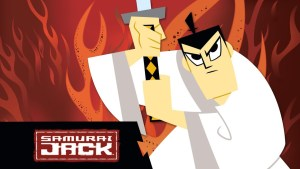 samurai jack cancelled or renewed season 5