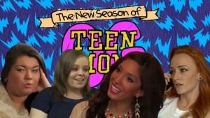 teen mom og cancelled or renewed