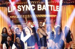 Is There Lip Sync Battle Season 5 Returns