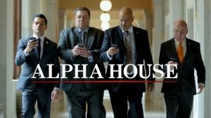 alpha house season 3 renewal?