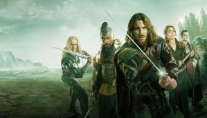 Is There Beowulf Series 2? Cancelled Or Renewed?