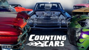 Counting Cars Renewed For Season 5 By History!