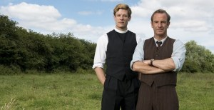grantchester cancelled or renewed