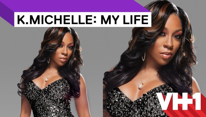 Is There K. Michelle: My Life Season 3? Cancelled Or Renewed?