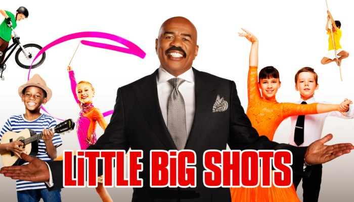 Little Big Shots Cancelled Or Renewed For Season 2?