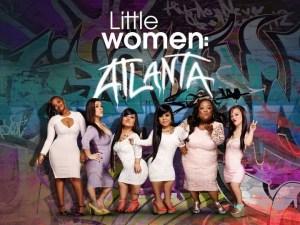 Little Women: Atlanta renewed