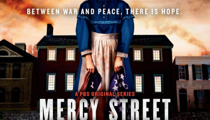 mercy street cancelled or renewed