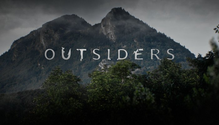 outsiders cancelled or renewed