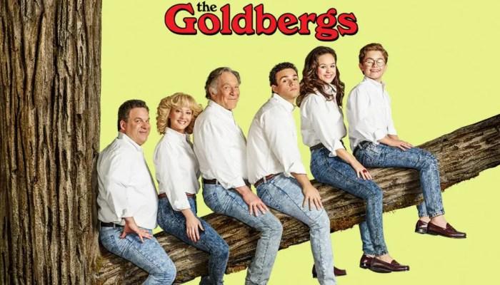 When Does The Goldbergs Season 4 Start? Release Date