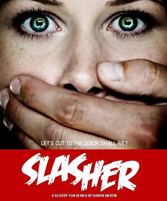 slasher cancelled or renewed