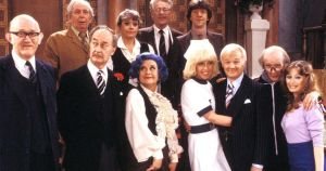 Are You Being Served? season 11 reboot