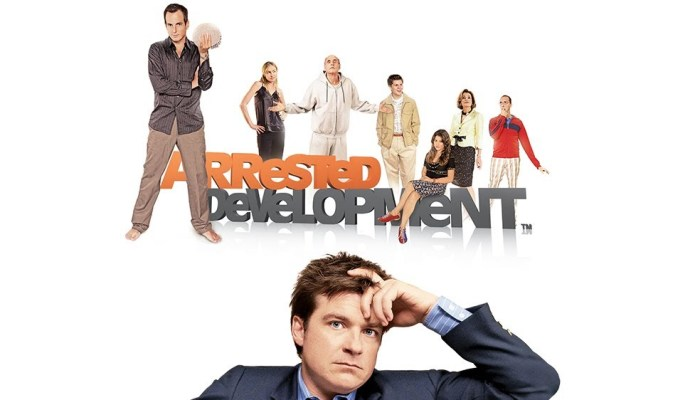 arrested development season 5 part 2 premiere date