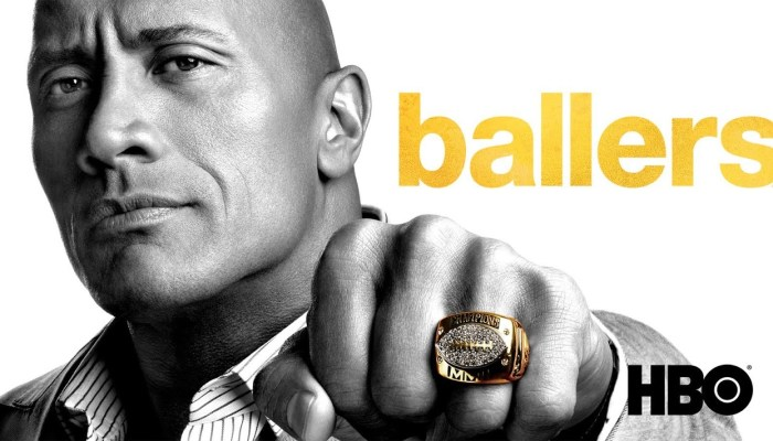 When Does Ballers Season 2 Start? Release Date