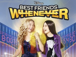 Best Friends Whenever Cancelled Or Renewed For Season 2?