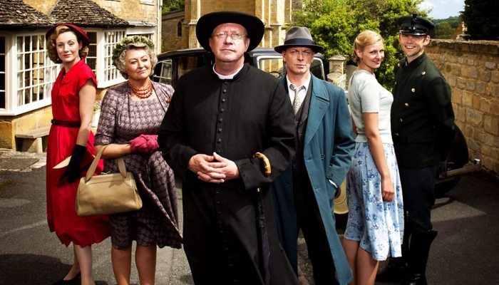 father brown renewed for series 8