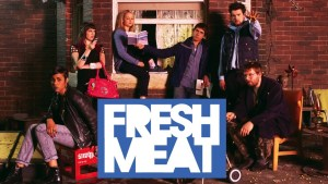 When Does Fresh Meat Series 4 Start? Release Date