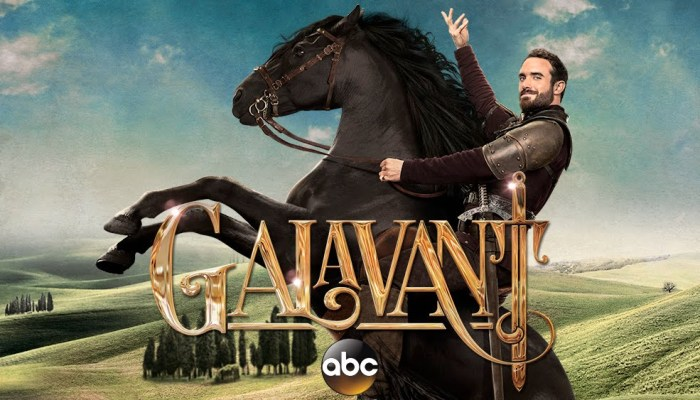 When Does Galavant Season 3 Start? Release Date