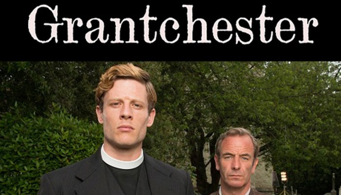 Is There Grantchester Series 3? Cancelled Or Renewed?