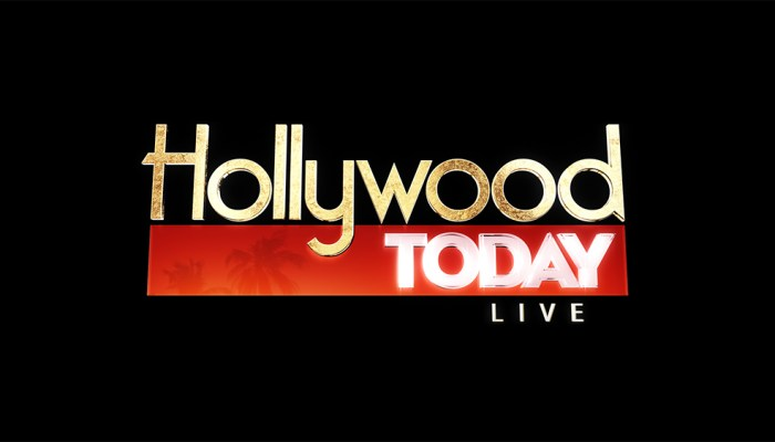 Hollywood Today Live renewed or cancelled
