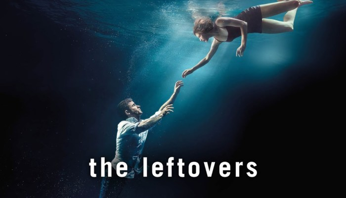 the leftovers ending closure
