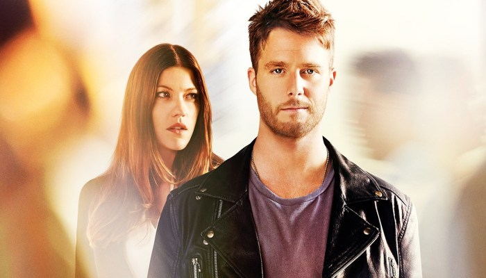 limitless cancelled season 2