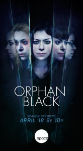 orphan black new spinoff / revival