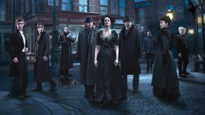 Is There Penny Dreadful Season 4? Cancelled Or Renewed?