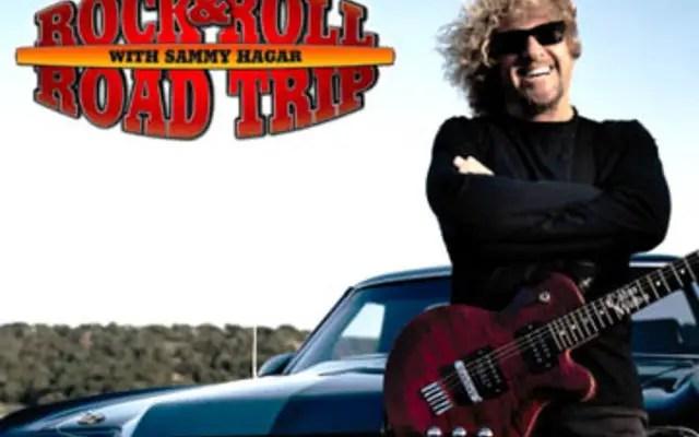 rock & roll roadtrip with sammy hagar cancelled or renewed