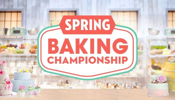 Spring Baking Championship season 2 renewal