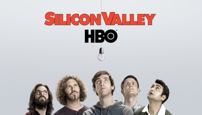 Silicon Valley Canceled