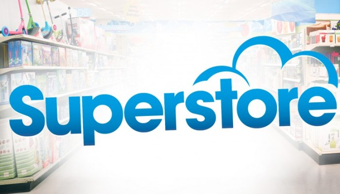superstore cancelled or renewed