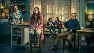 Is There Thirteen Series 2? Cancelled Or Renewed?
