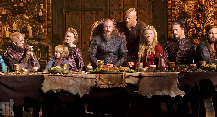 Is There Vikings Season 5? Cancelled Or Renewed?