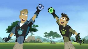 When Does Wild Kratts Season 5 Start? Release Date