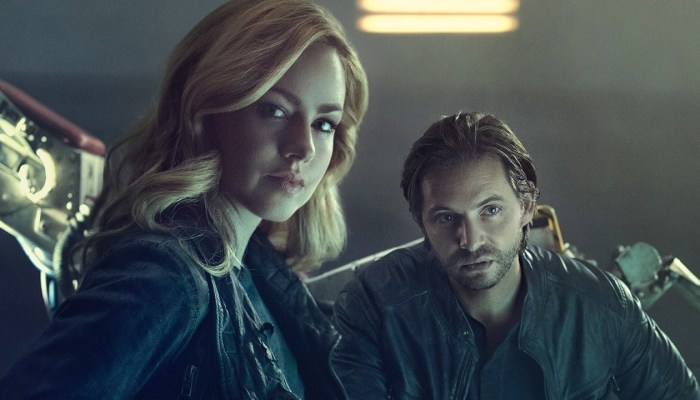 Is There 12 Monkeys Season 3? Cancelled Or Renewed?
