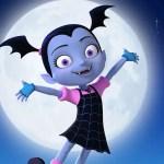 Vampirina TV Show Status