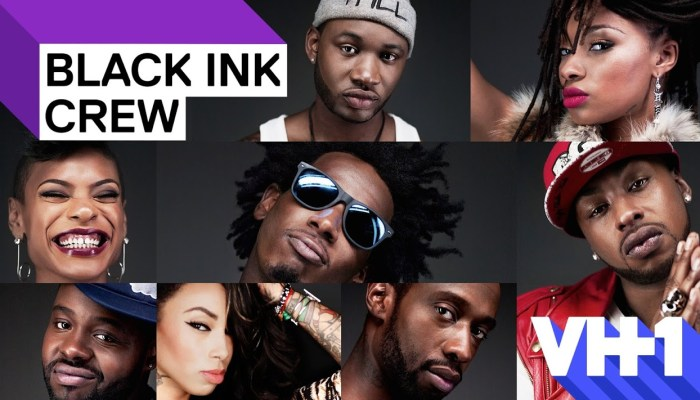 Is There Black Ink Crew Season 5? Cancelled Or Renewed?