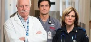 Emergency Room: Life + Death at VGH renewed season 2