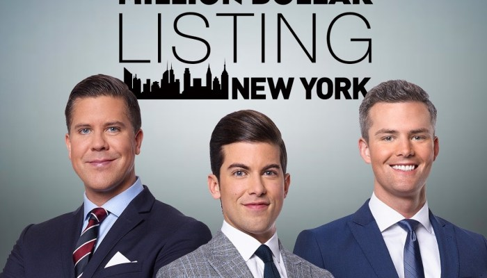 Million Dollar Listing: New York Season 6? Cancelled Or Renewed?