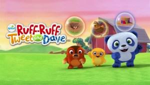 ruff ruff tweet and dave renewed season 2
