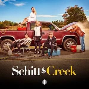 schitt's creek canceled or renewed
